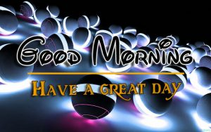 d Good Morning Images