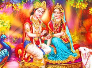 d Radha Krishna Images