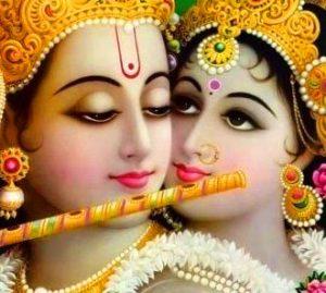 Beautiful Radha Krishna Wallpaper