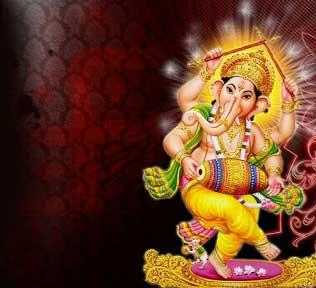 198+ Best Latest Ganesha Images Photo Wallapper HD 3D Download