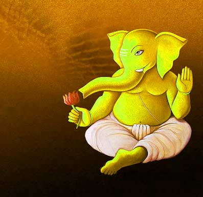 102+ New Latest Ganesha Png Images Black and White HD Download