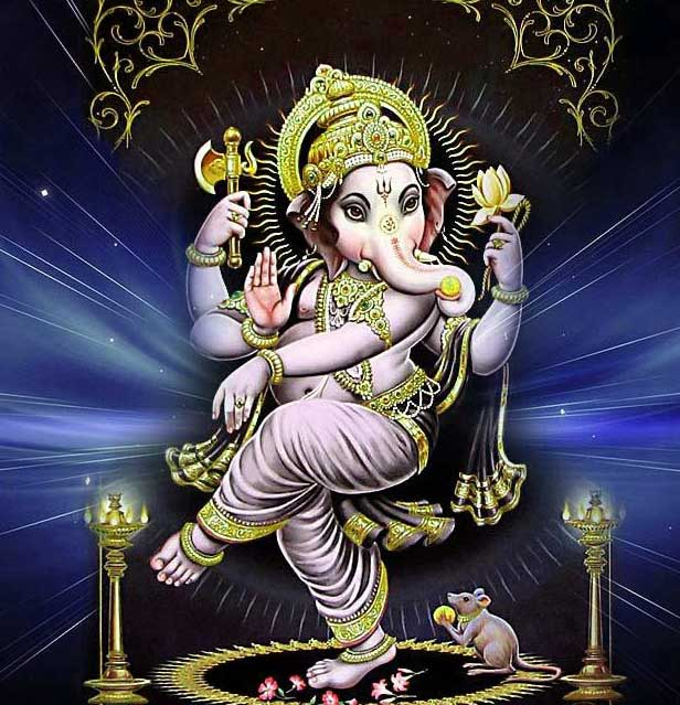 439+ Best Lord Ganesha Images Pics Wallpaper in 2020
