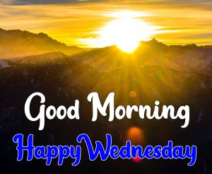 Cool good morning happy wednesday images