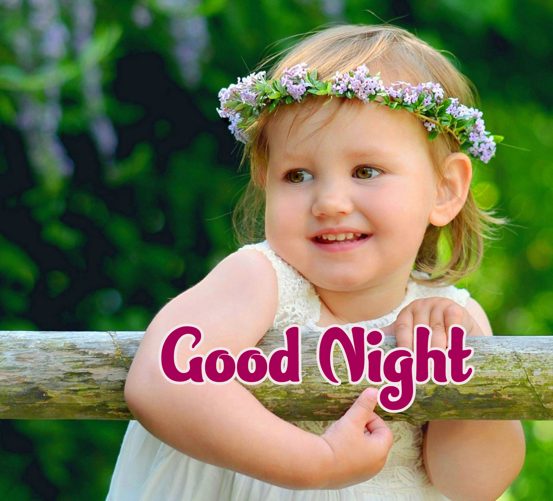 491+ Latest Cute Good Night Images Photo In HD