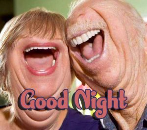 Funny Good Night Images