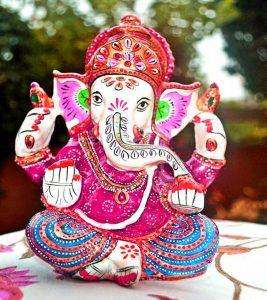 Ganesha k Images