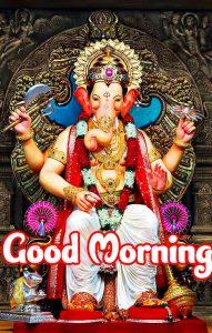 Ganesha Good Morning Images