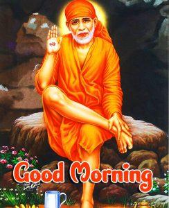 God Good Morning Wallpaper