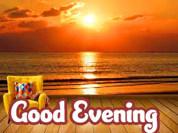Good Evening Images