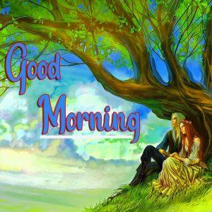 Good Morning Wallpaper