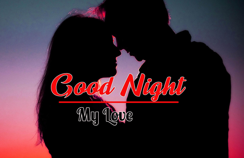 506+ Top Romantic Good Night Images Photo Wallpaper Download