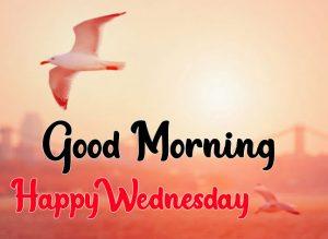 Good morning happy wednesday photo hd