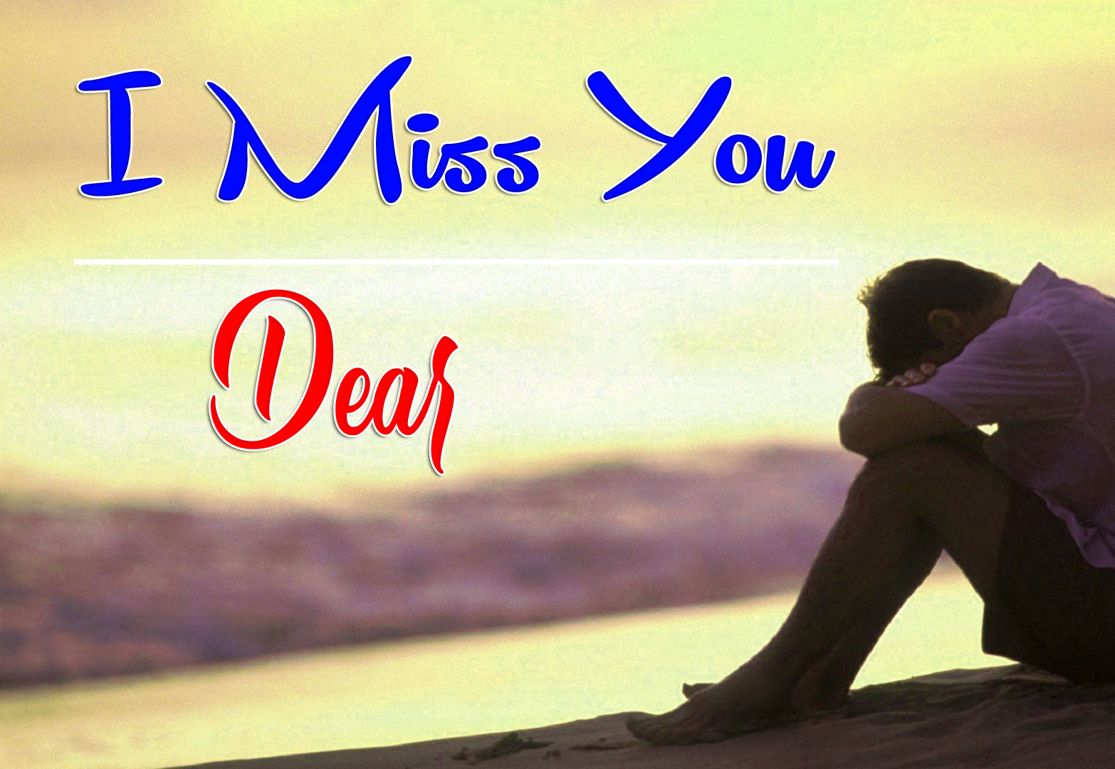 302+ Latest I Miss You Images Photo Pics Wallpaper HD Download