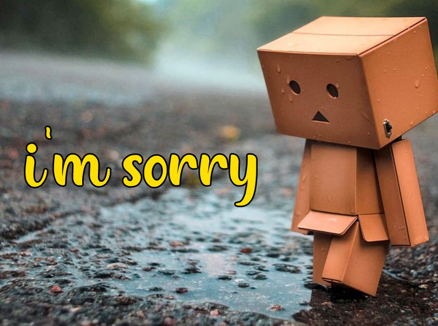 502+ Best I am Sorry Images | Sorry Quotes,Sorry Photo Download