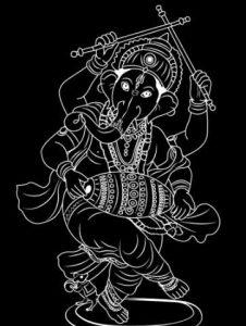 Latest Ganesha Png Images