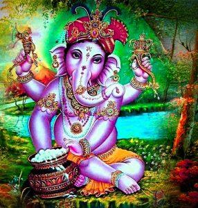 Lord Ganesha Images