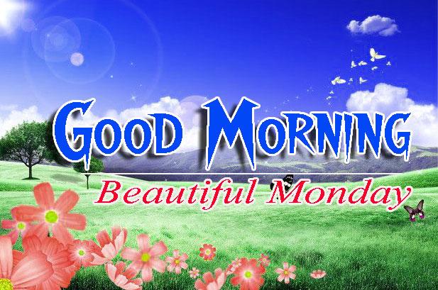 601+ Monday Good Morning Images Pics Wallpaper HD Download