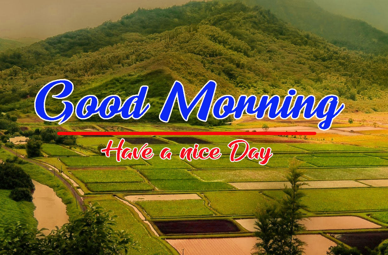 307+ Best 3d Good Morning Images Photo Wallpapers Download