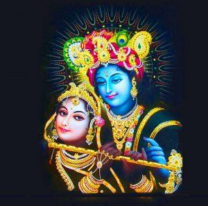 Radha Krishna Images Status Images In Hindi