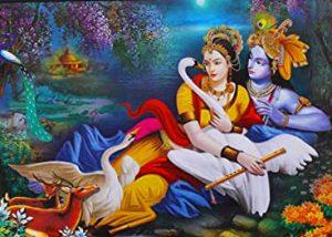 Radha Krishna Ki Images