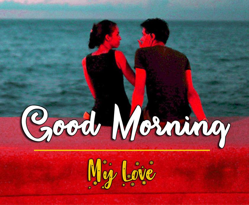 439+ Romantic Good Morning Images Pics Photo Wallpaper Download