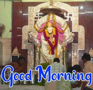 Shirdi Sai Baba Good Morning Images