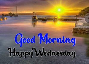 Sunrise good morning happy wednesday hd images