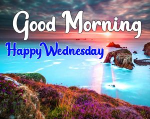 Sunrise good morning happy wednesday pics hd