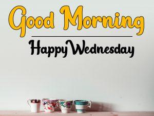 Tea cup good morning happy wednesday photo