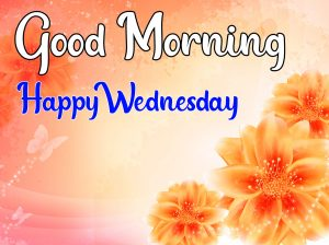 Yello wallpaper Good morning happy wednesday images
