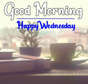 good morning coffee happy wednesday images