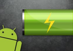 A Few Hints to Help Save Android Battery