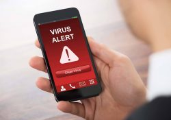How to know if an iPhone has a virus scaled